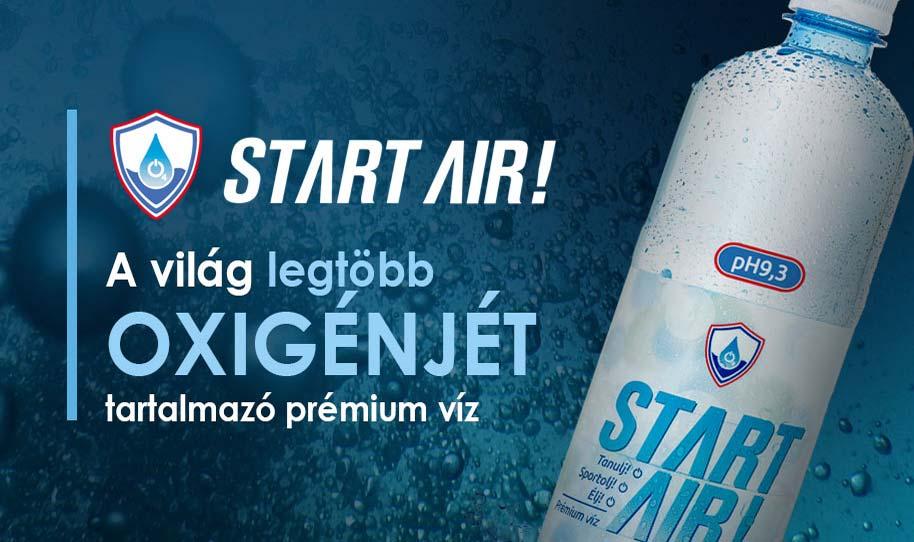 Start Air